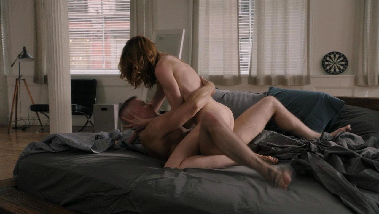 Lucy Walters nude - Power s03e04 (2016)