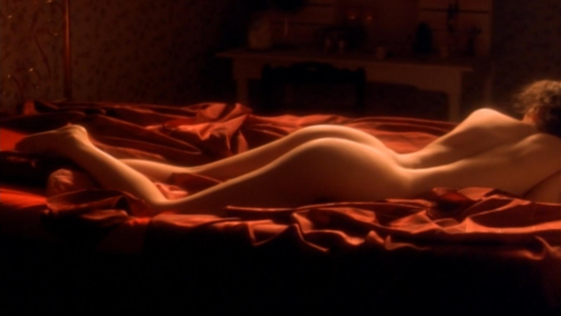 Coralie Revel nude - Les savates du bon Dieu (2000)