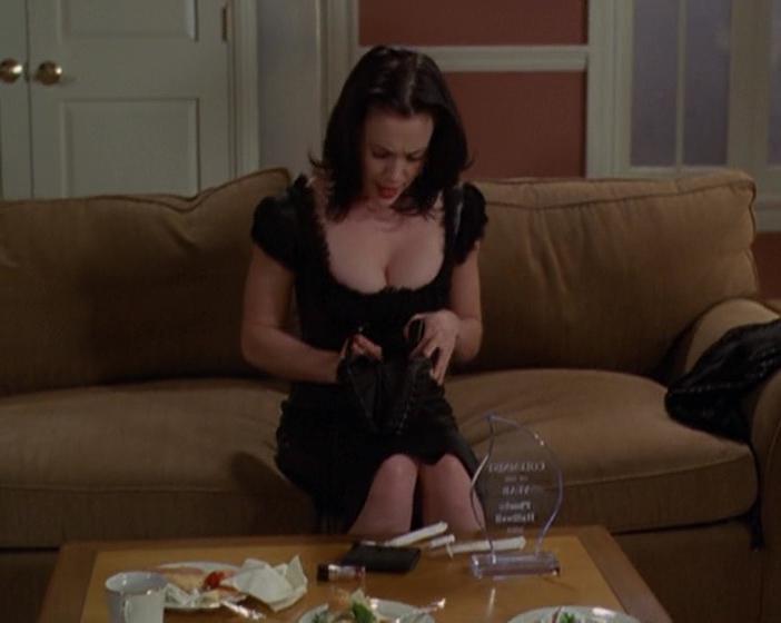 Charmed Reboot Cast, Lesbian Character