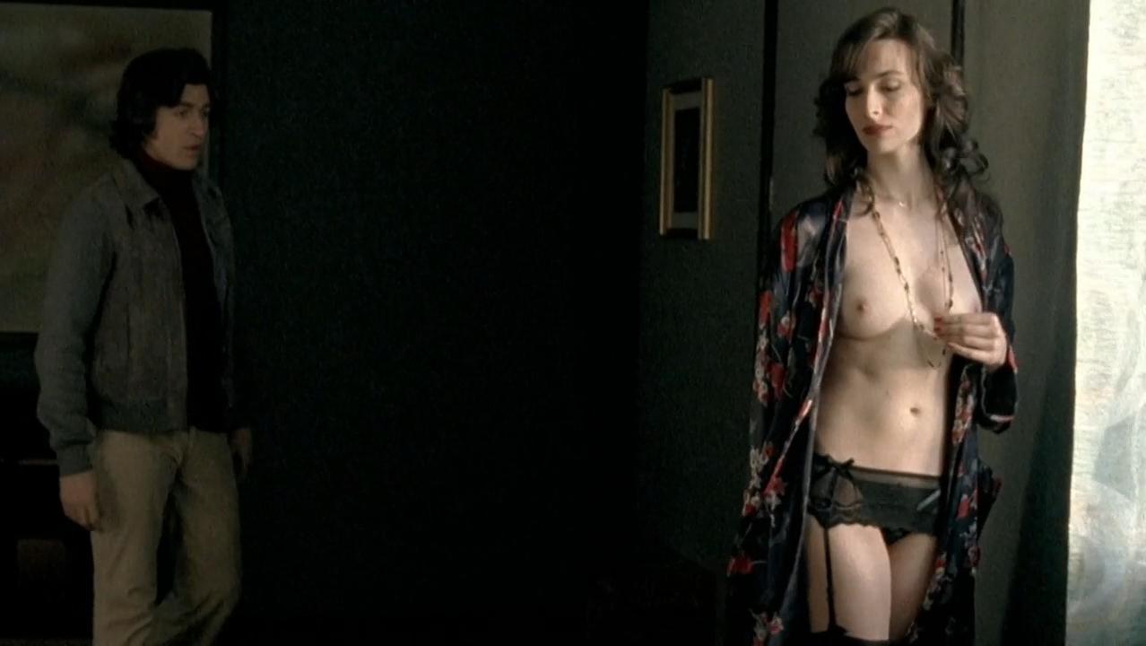 Daniela Virgilio nude - Romanzo Criminale s01 (2008)