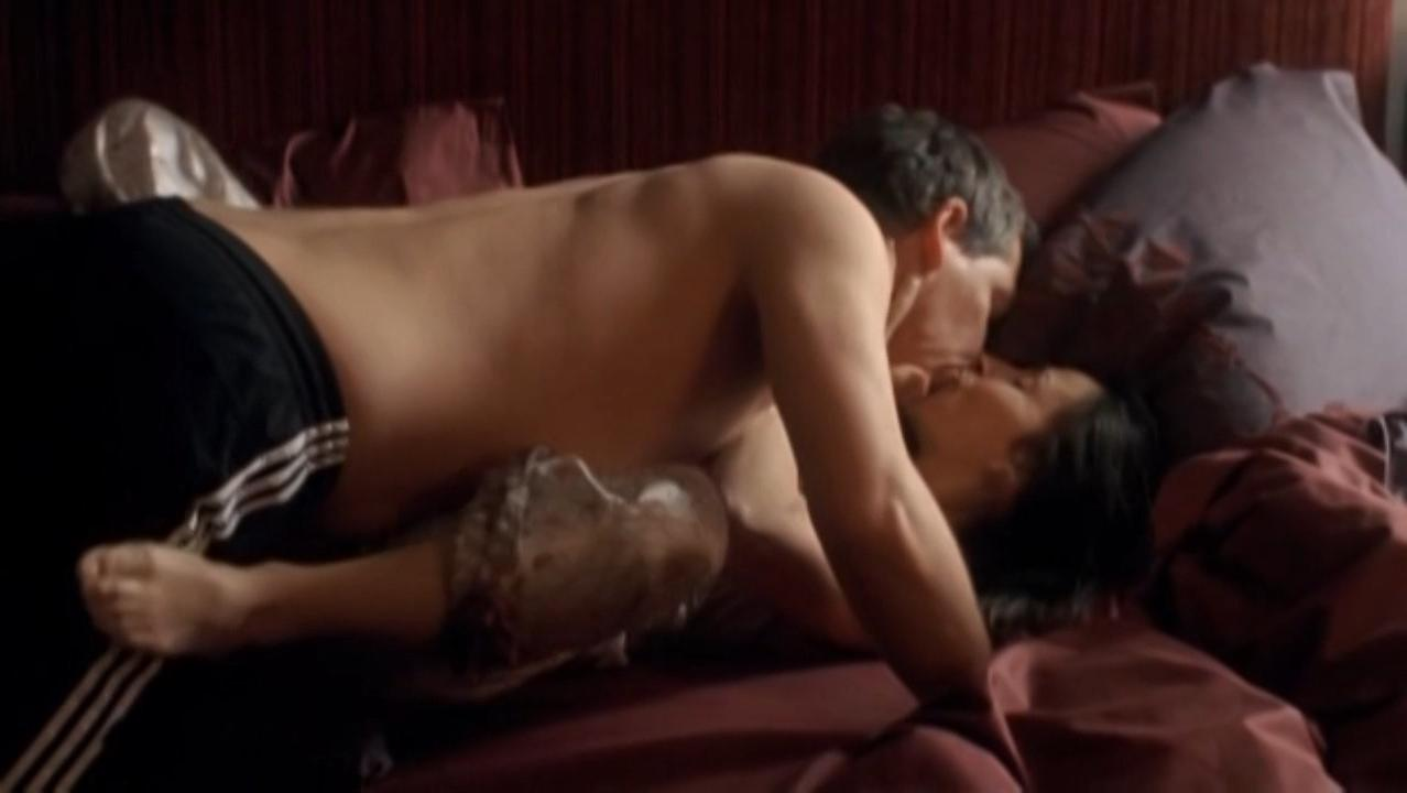 Catherine McClements nude - Tangle s01e01-02 (2009)