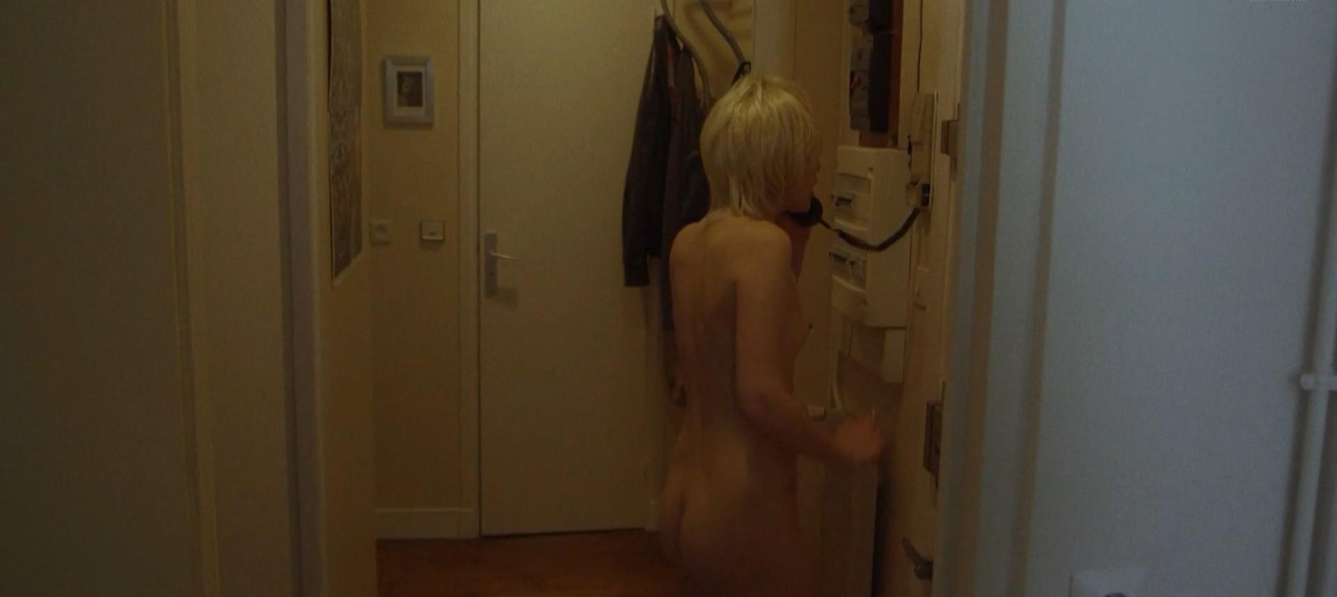 Elsa Madeleine nude - Dealer (2014)