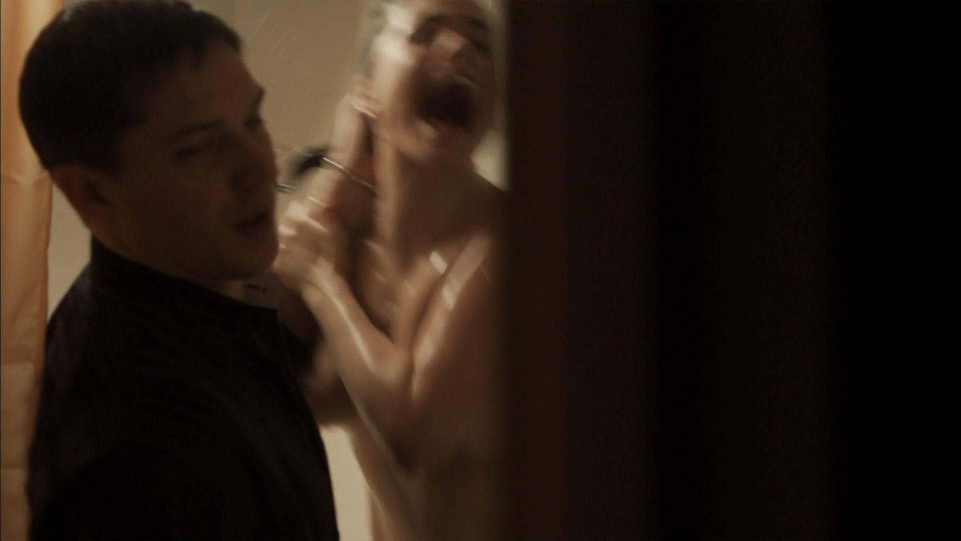 Nude Video Celebs  Charlotte Riley Nude - The Take S01E02 -8319
