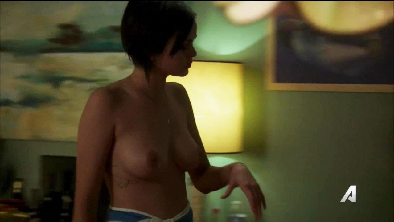 lina esco naked