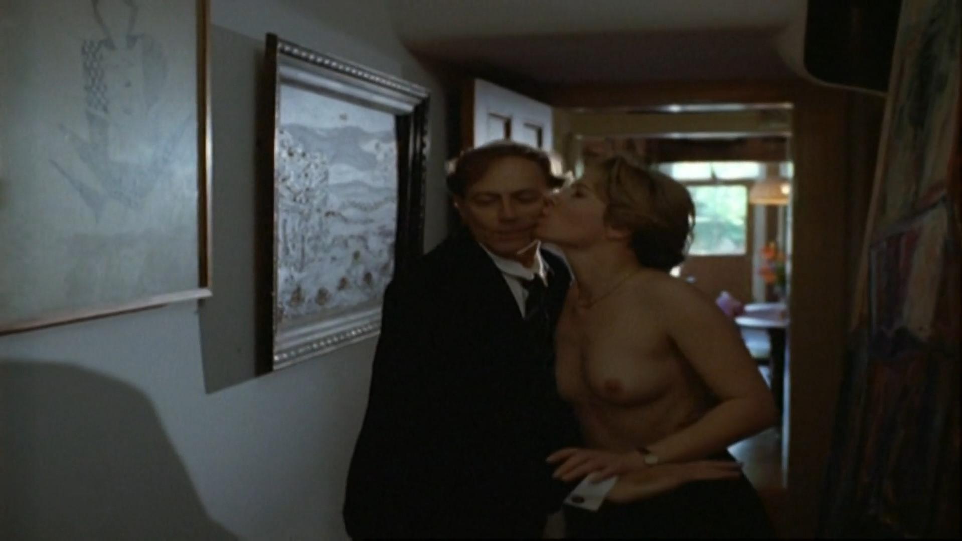 Gosia Dobrowolska Nude Claudia Karvan Nude Touch Me 1993