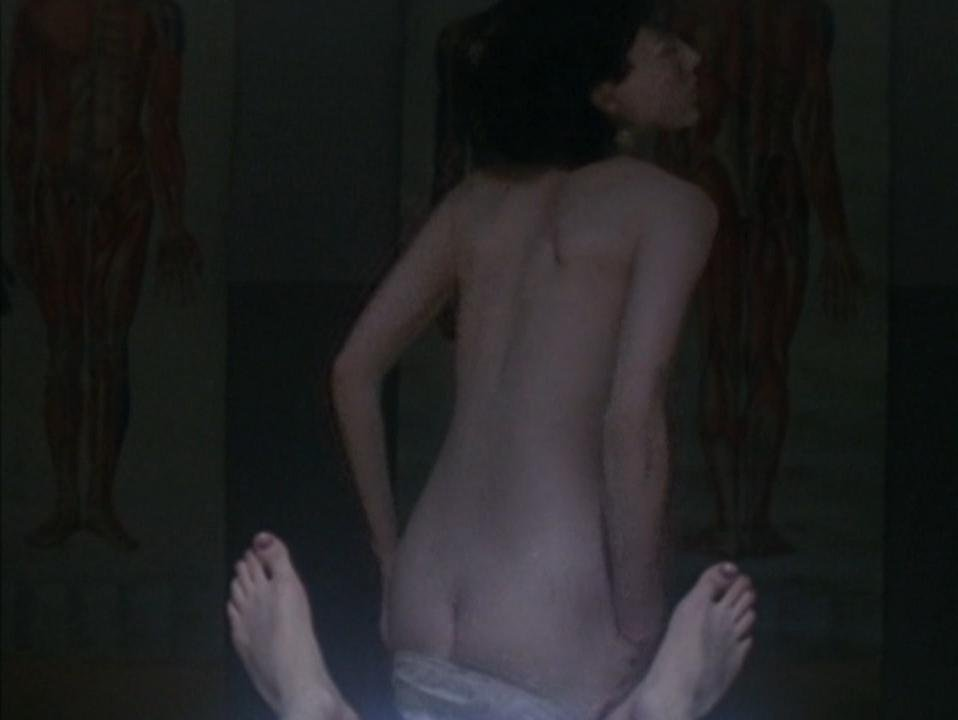 Molly parker naked