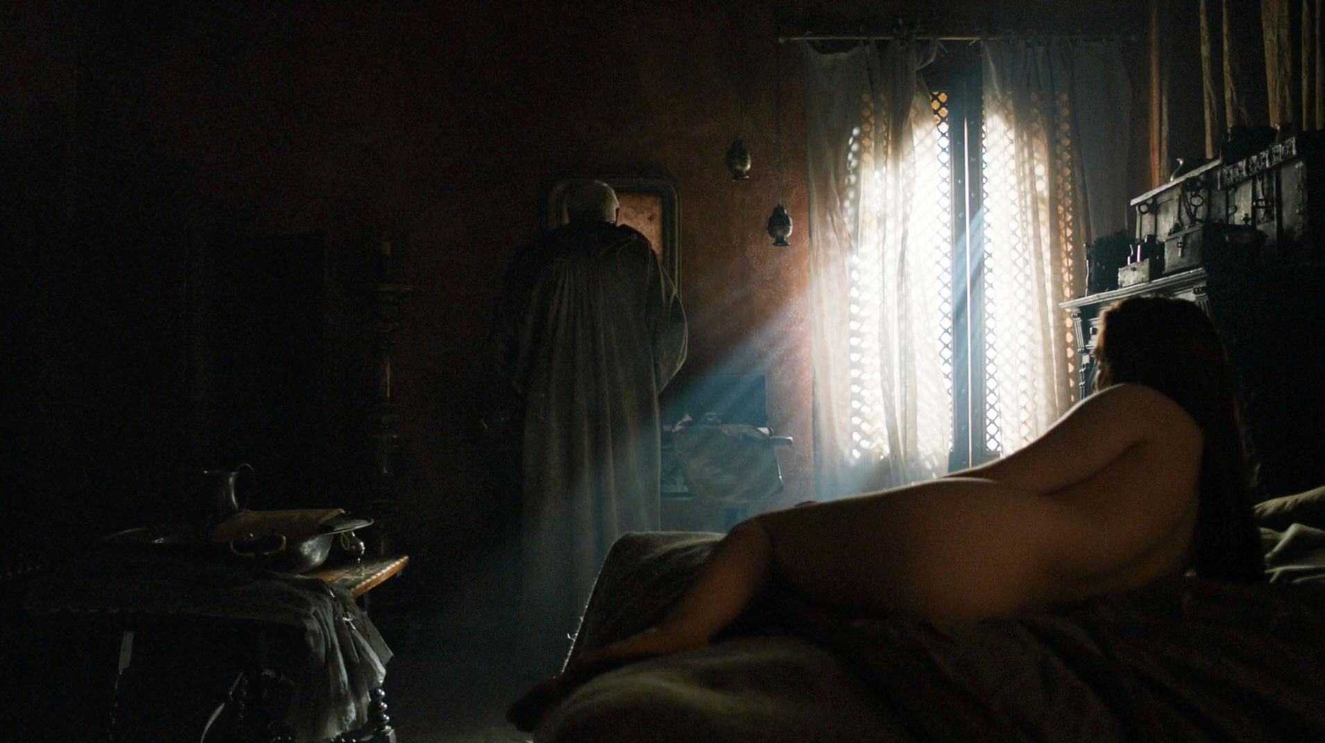 Josephine Gillan nude - Game of Thrones s06e10 (2016)