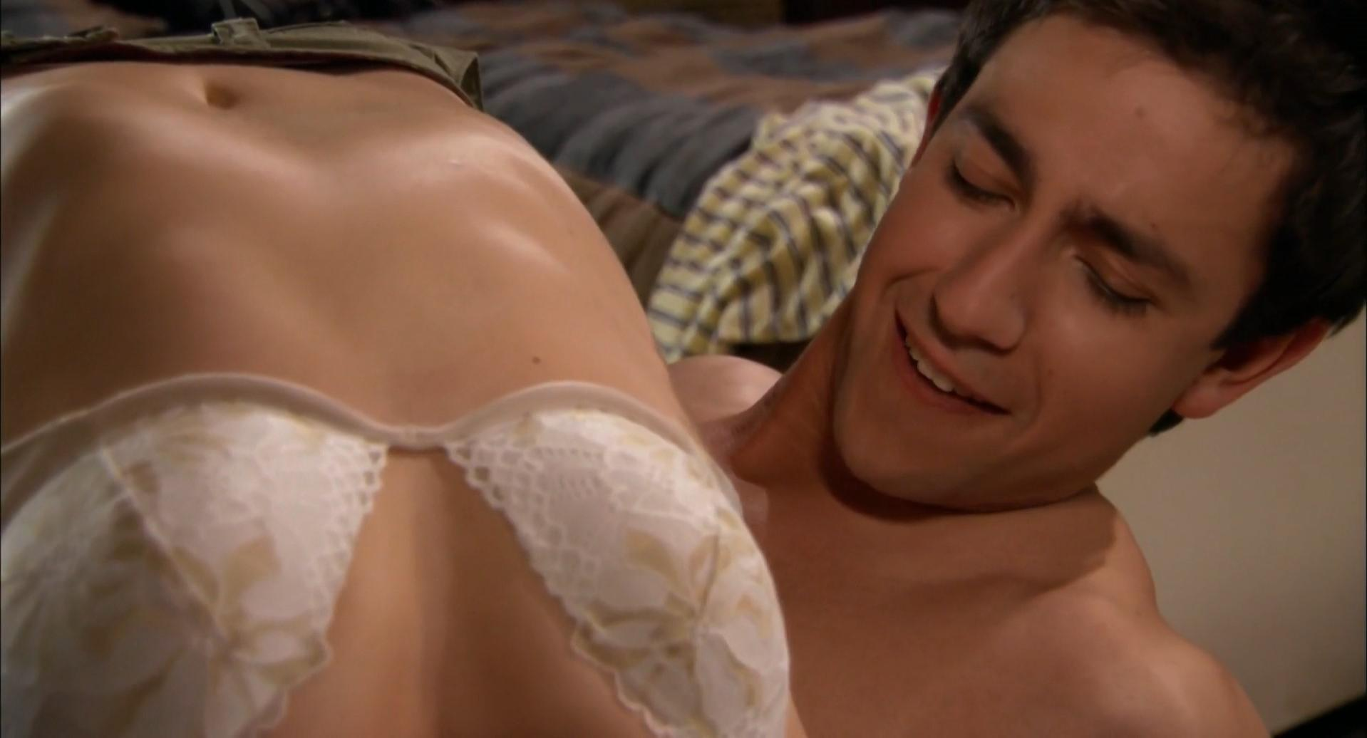 American Pie Actress Porn Video nude video celebs » sarah power nude - american pie presents