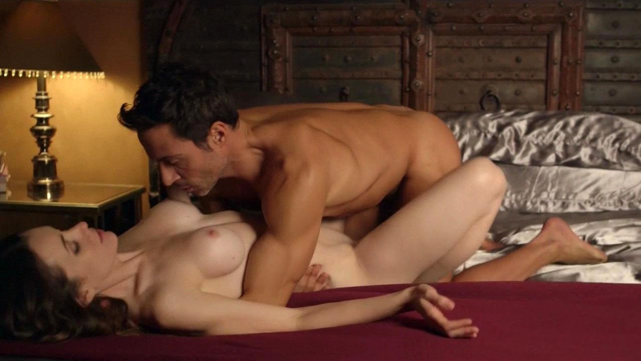 ashlynn yennie bondage sex scene