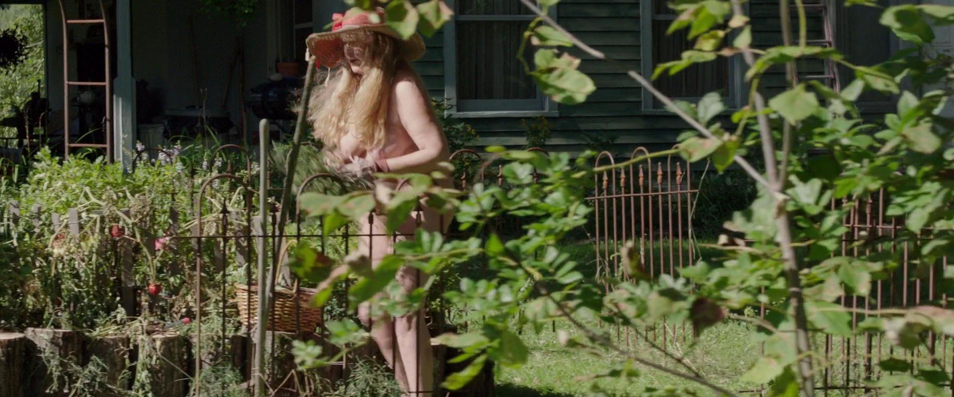 Catherine Carlen nude, Deborah Ann Woll sexy - The Automatic Hate (2015)