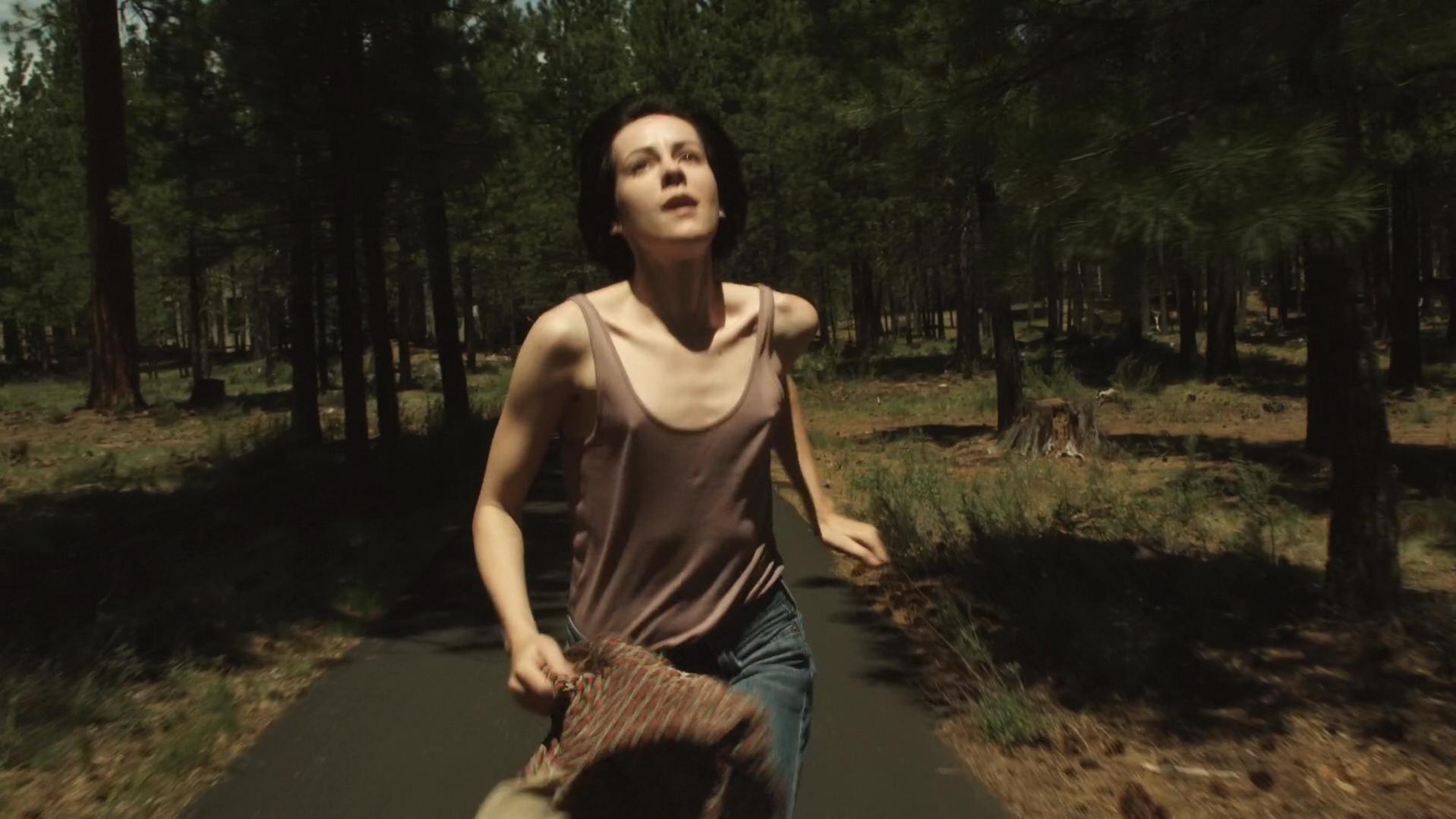 Chloe Sevigny nude, Jena Malone sexy - The Wait (2013)