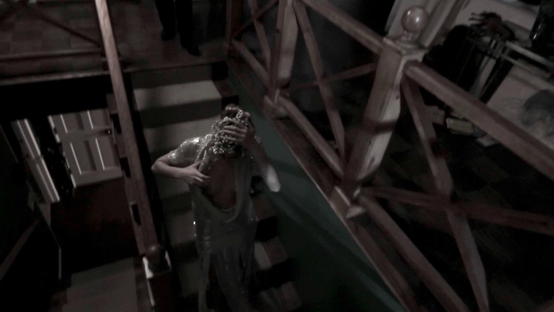 Sienna Miller nude - Two Jacks (2012)