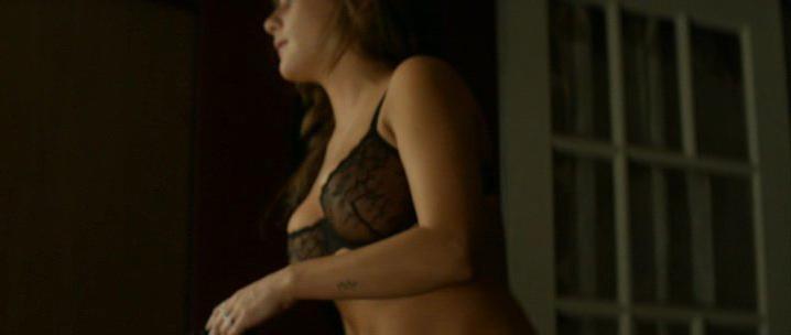 Addison Timlin sexy, Imogen Poots sexy, Jessica Lucas sexy, Mackenzie Davis sexy - That Awkward Moment (2014)