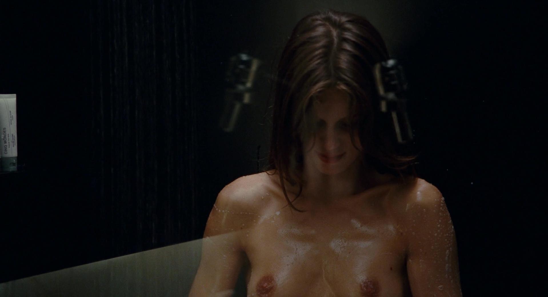 Marine Vacth nude - Jeune & Jolie (2013)