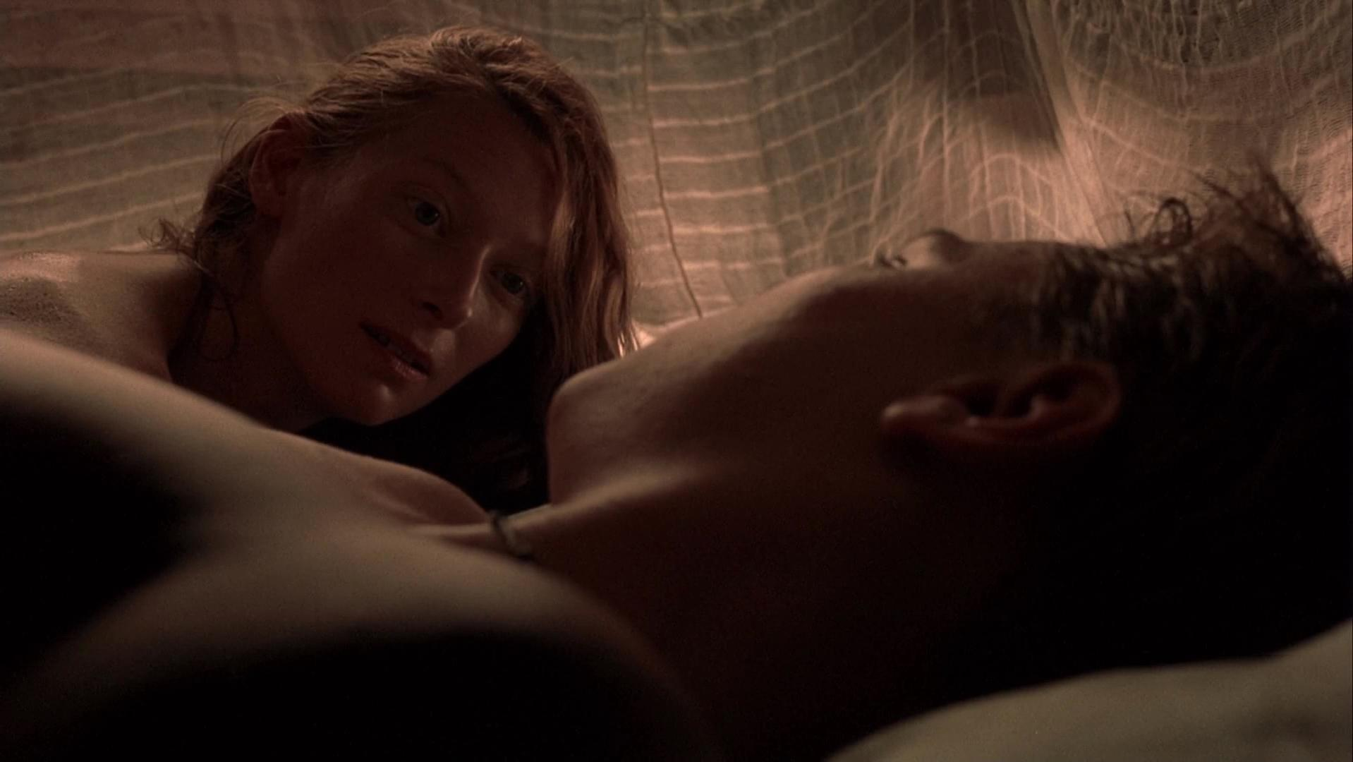 Tilda swinton sex