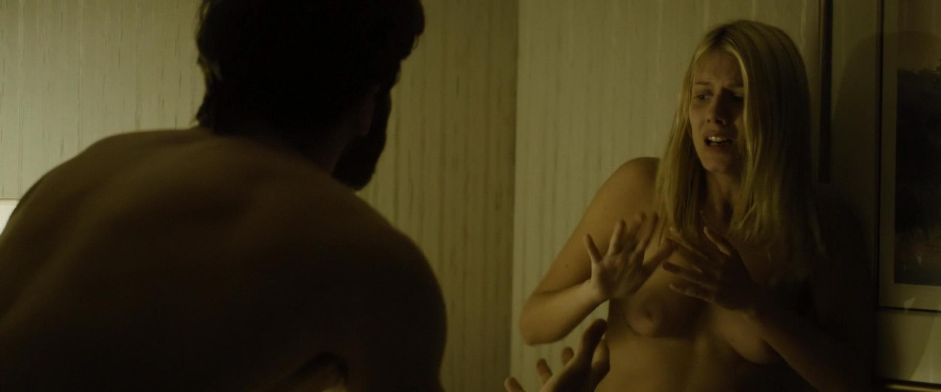 Melanie Laurent nude - Enemy (2013)