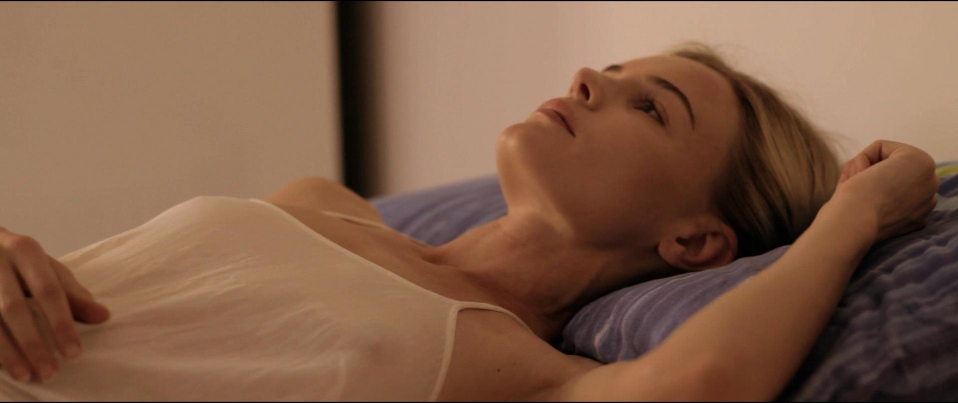 Kate Bosworth nude - And While We Were Here (2012)