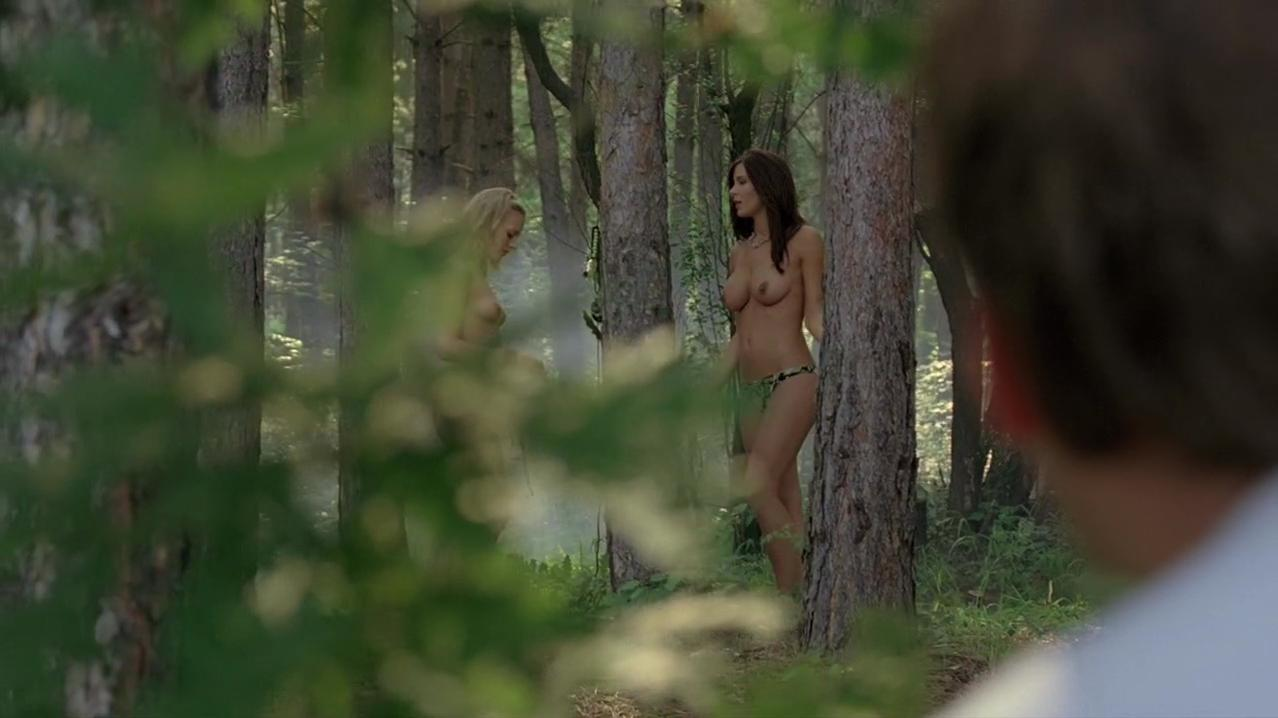 Roxanne pallett nude lake placid 3 2010 - 2 part 6