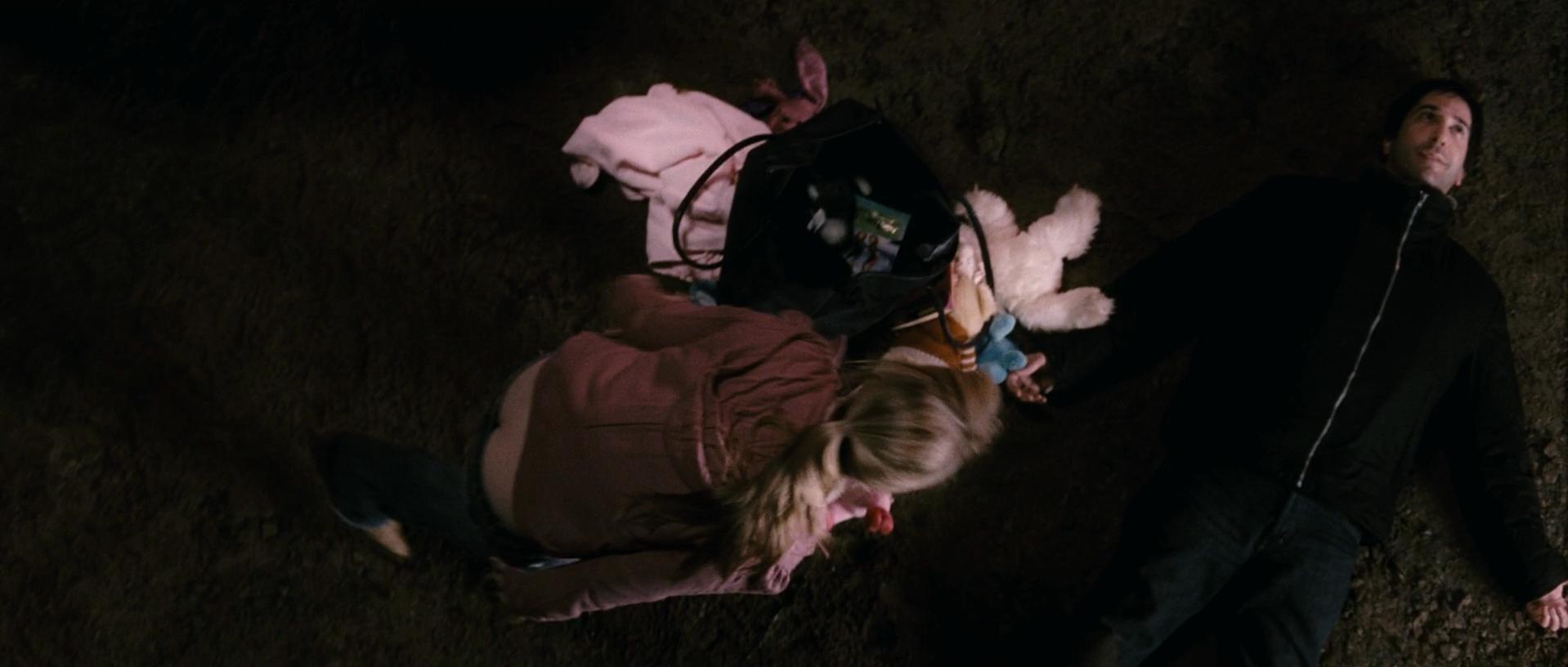 Alice Eve sexy - Big Nothing (2006)