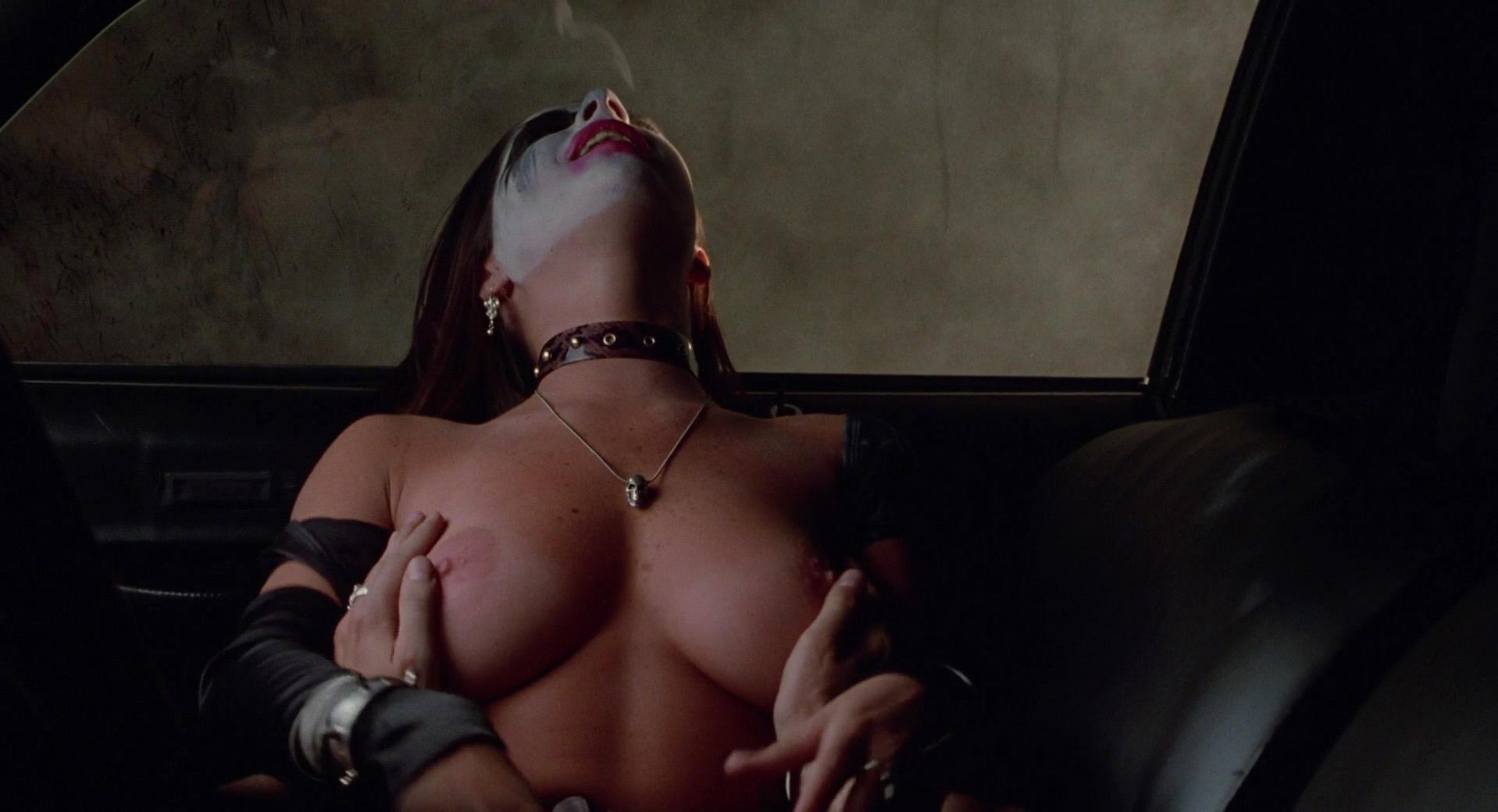 Kelly Monaco nude - Idle Hands (1999)