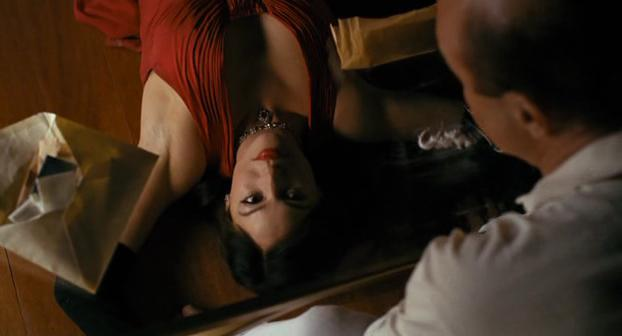 Monica Bellucci nude - Sanguepazzo (2008)