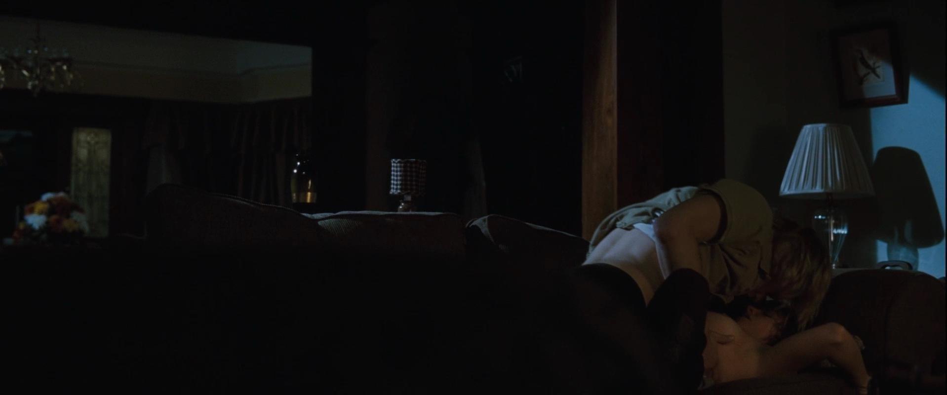 Danielle Harris nude - Halloween (2007)