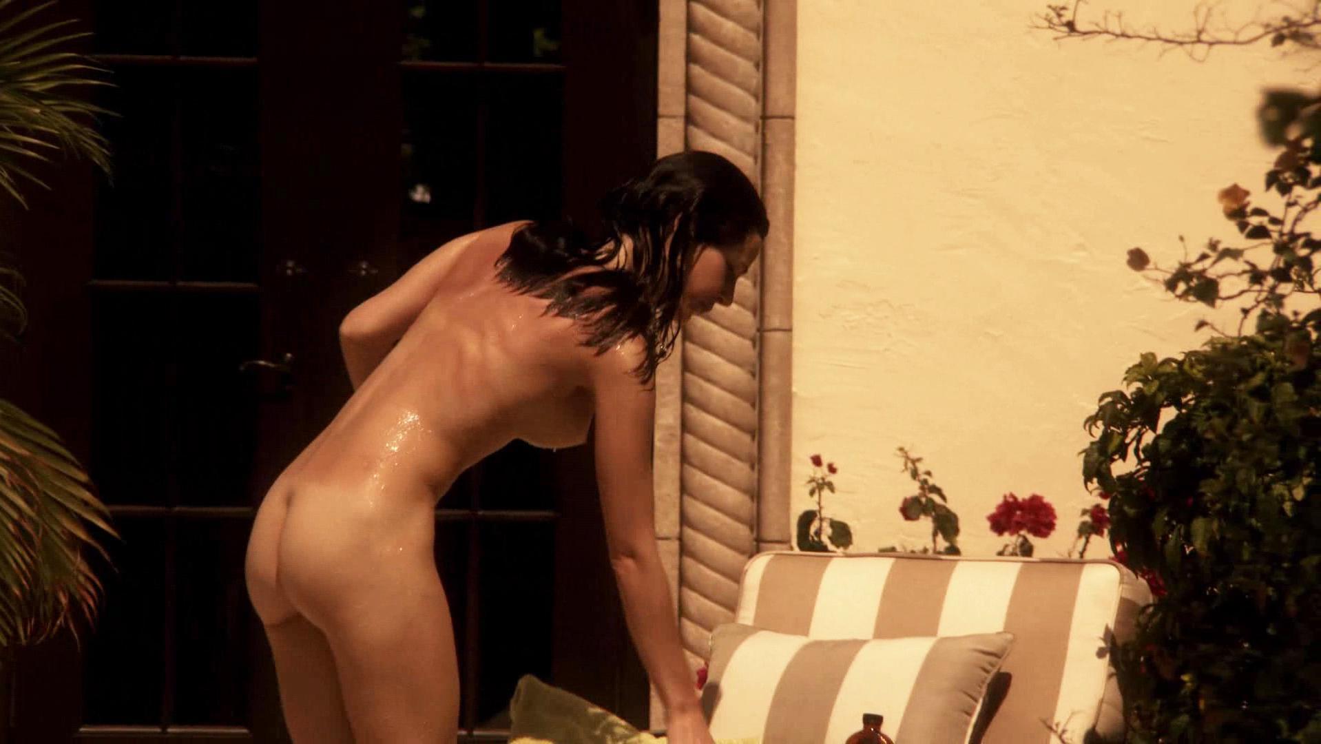 topless magic