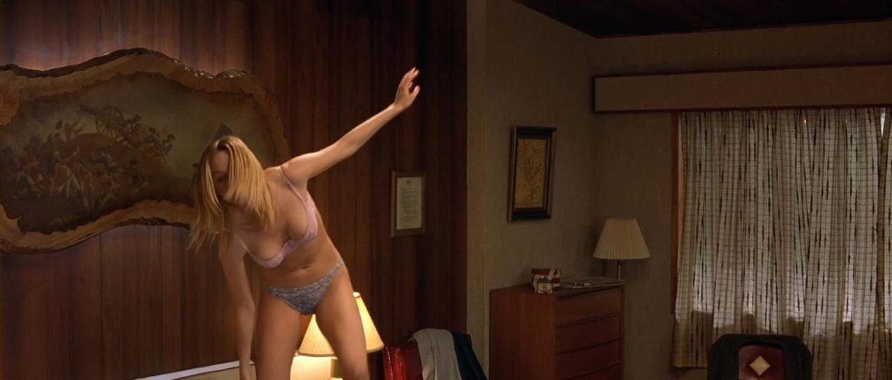 Heather Graham sexy - Hope Springs (2003)