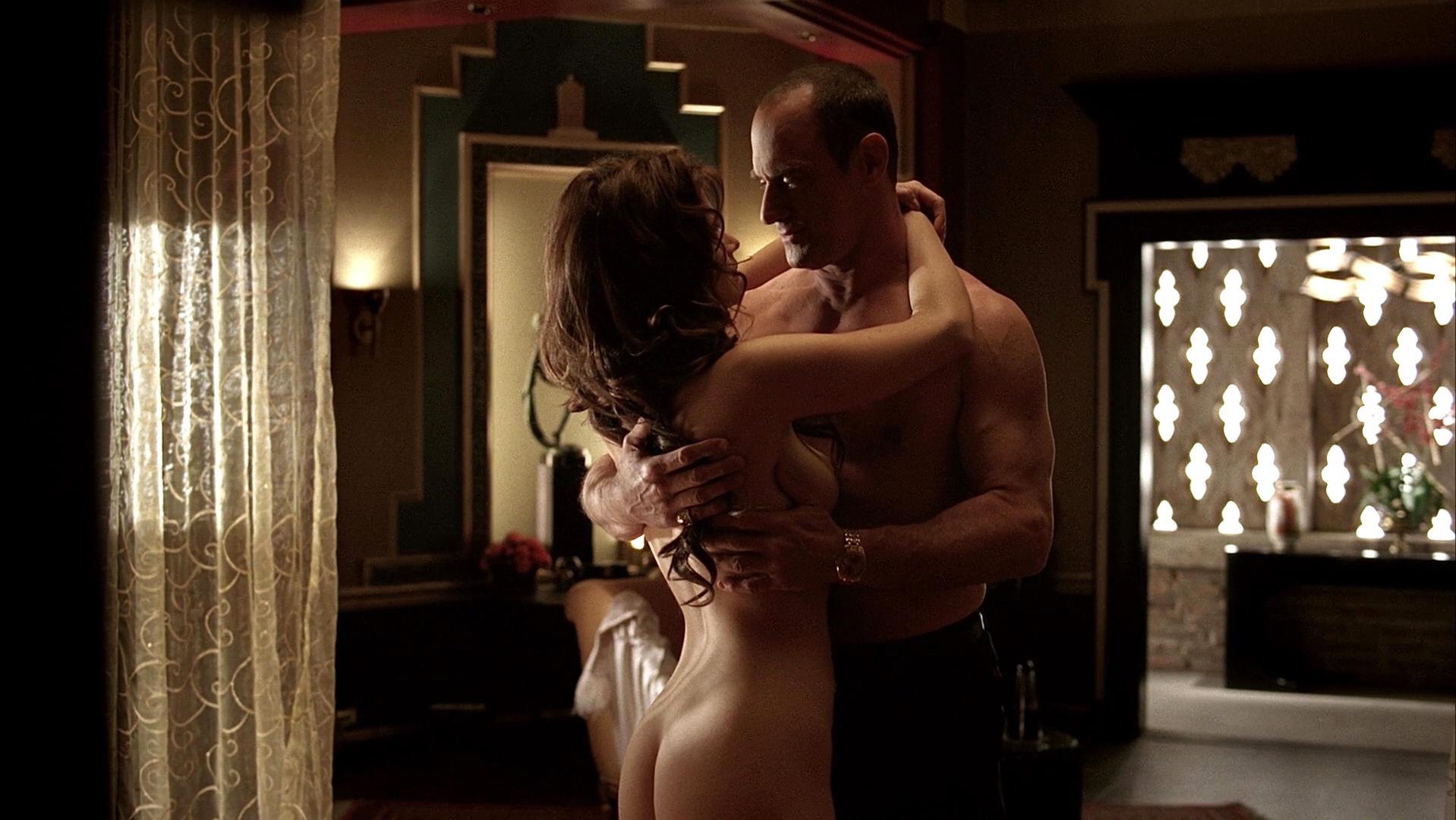 Valentina Cervi nude - True Blood s05 (2012)