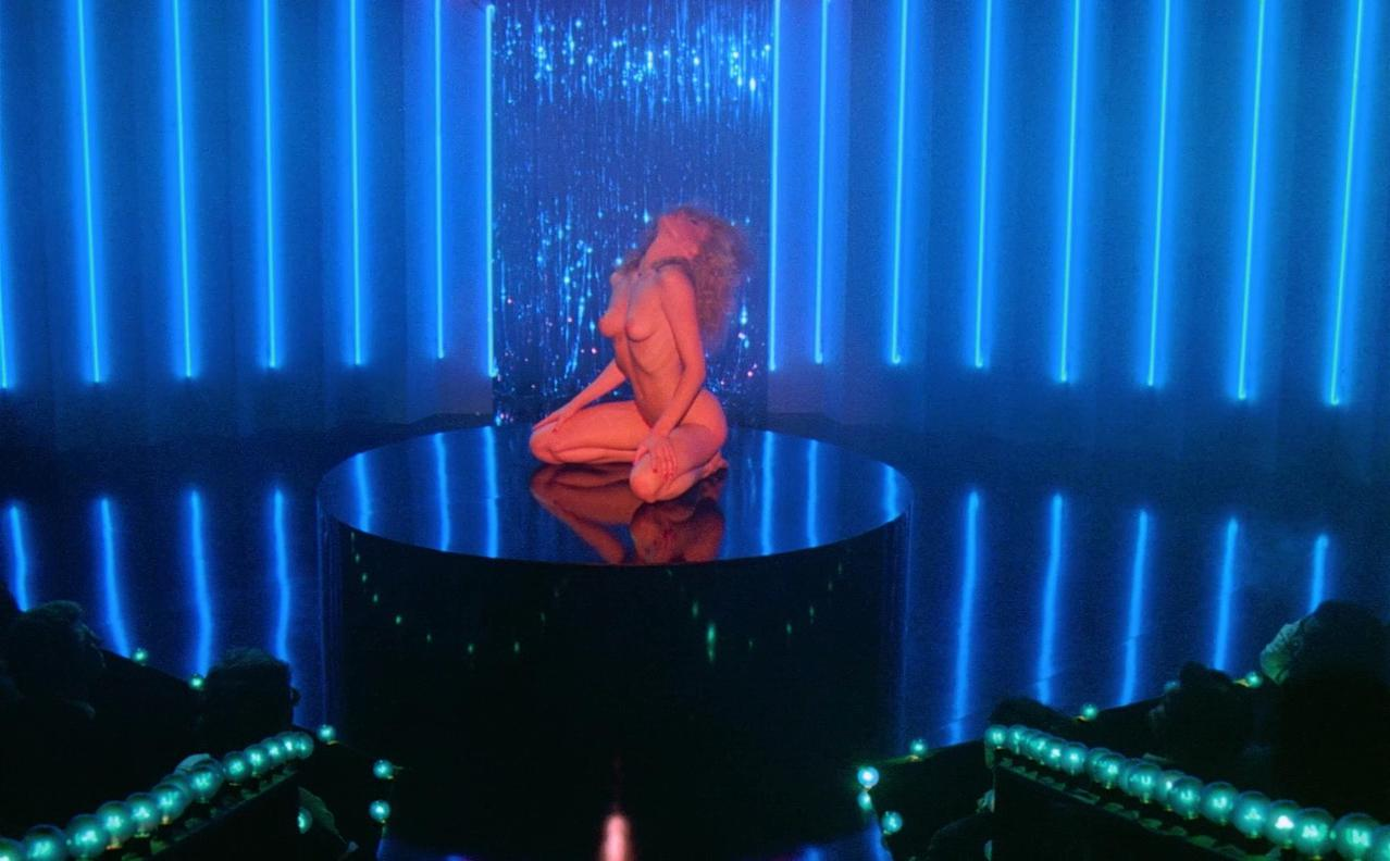 Melanie Griffith nude - Fear City (1984)