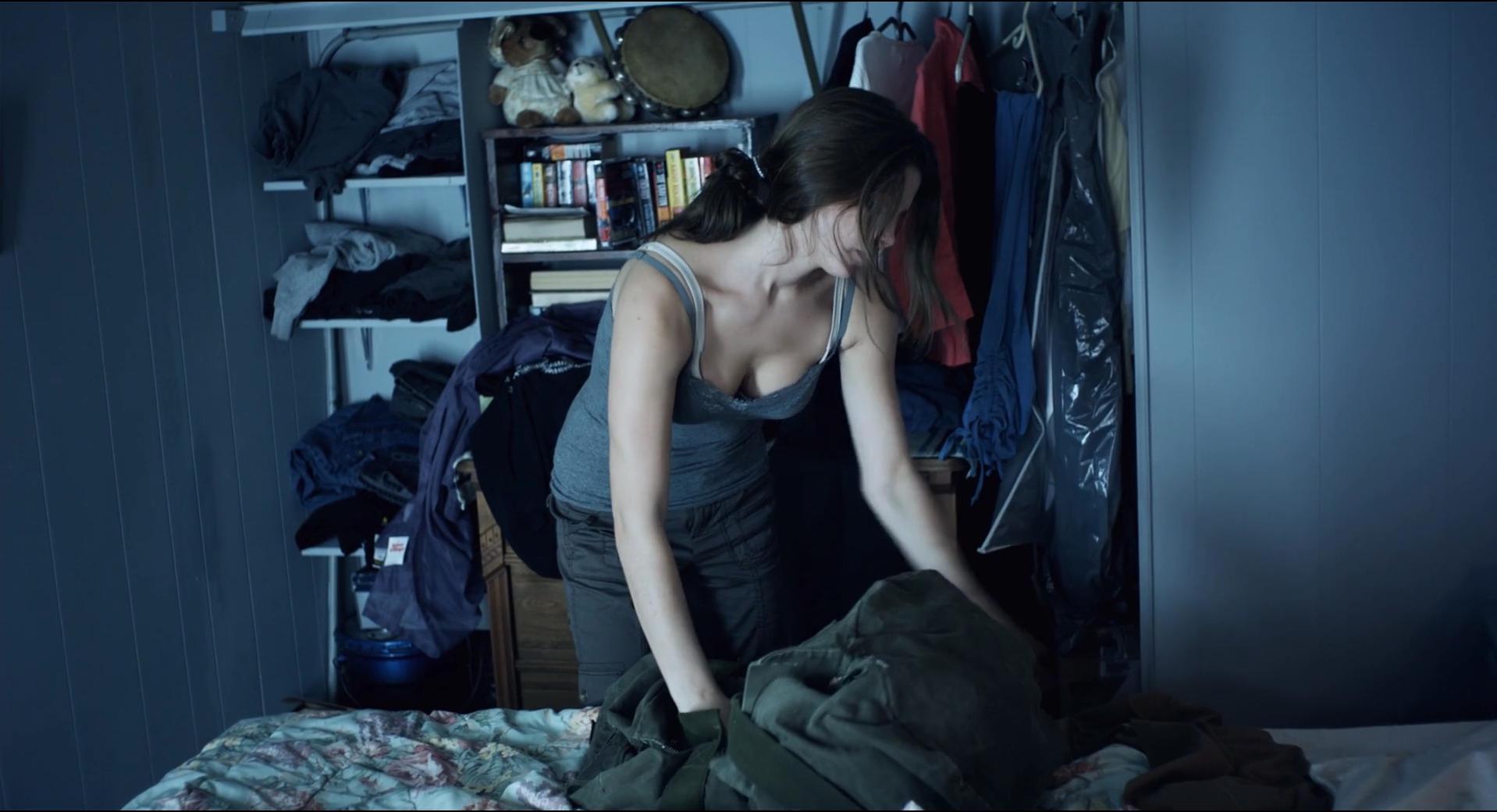 Ashley Greene sexy - Summer's Blood (2009)