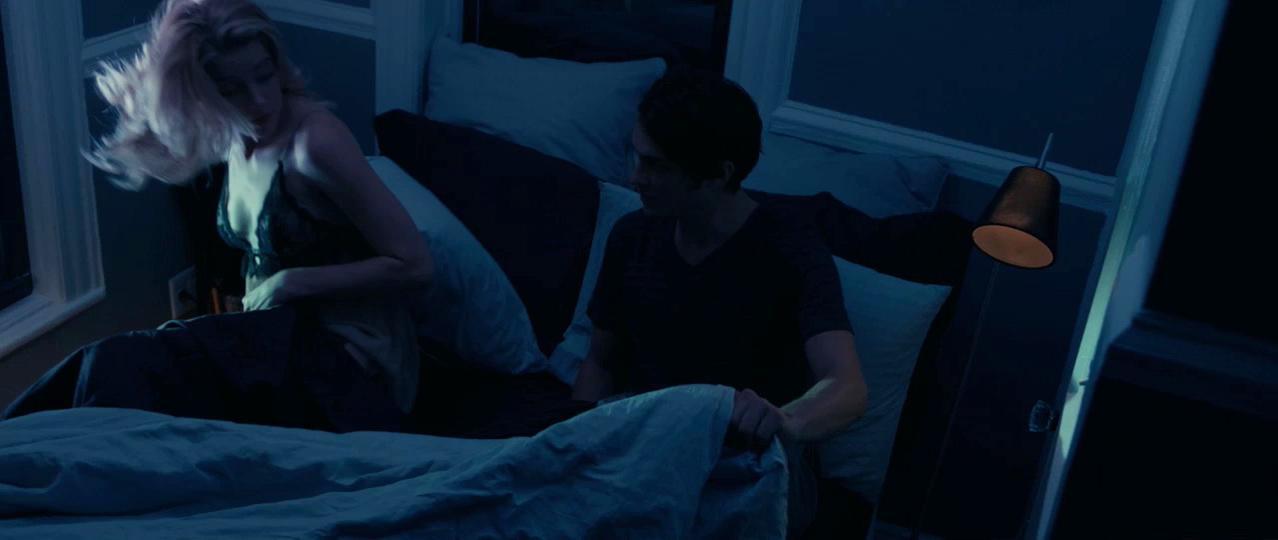 Amber Heard sexy - Syrup (2013)