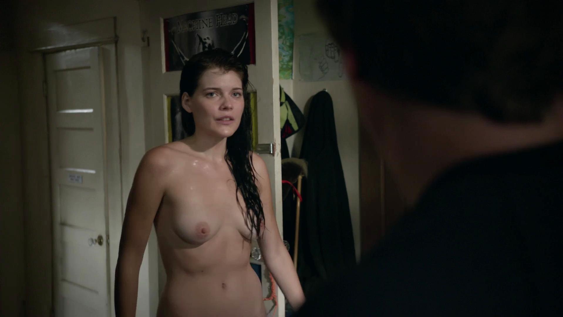 Naked wemon having sex together