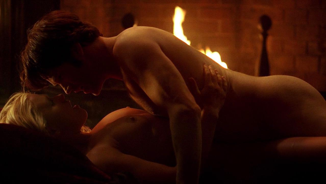 Anna paquin juicy hard sex in true blood series