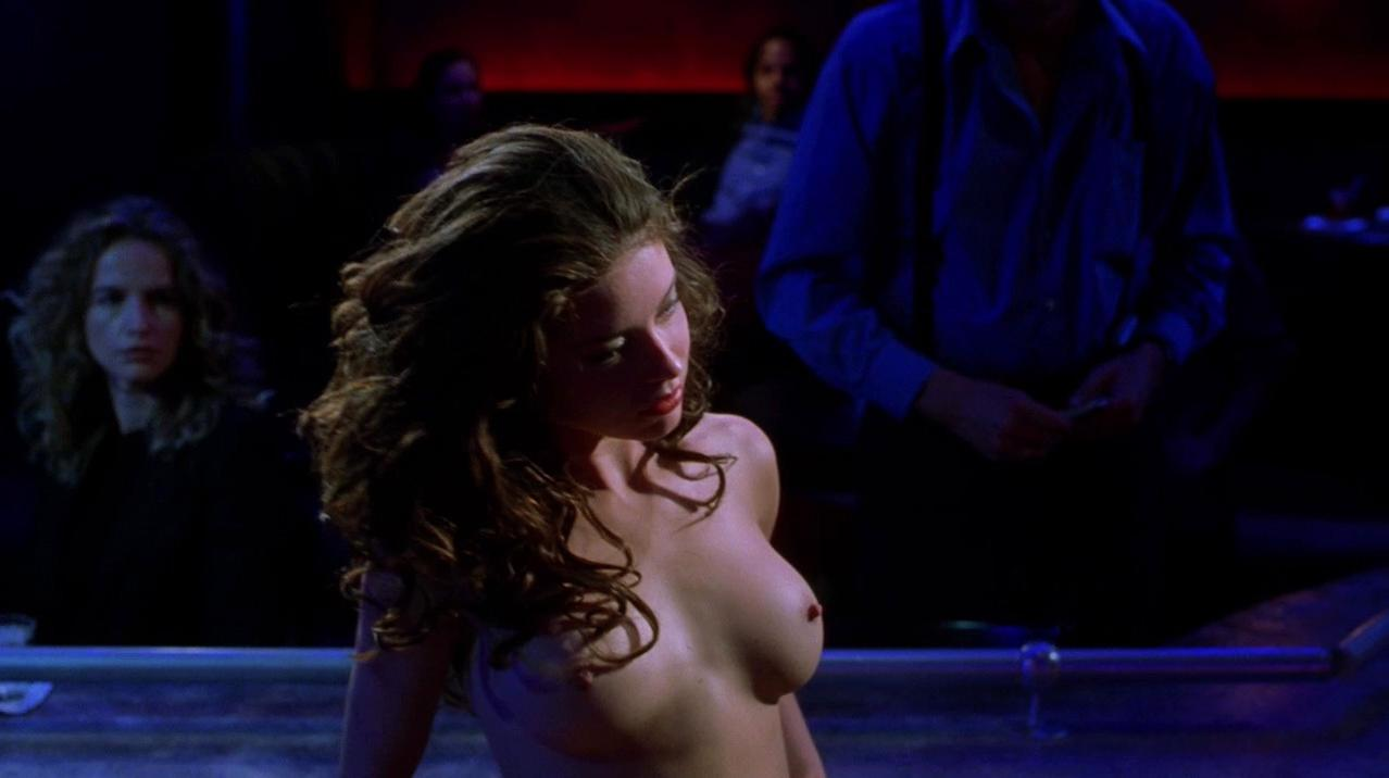 Charlotte Ayanna nude - Dancing at the Blue Iguana (2000)