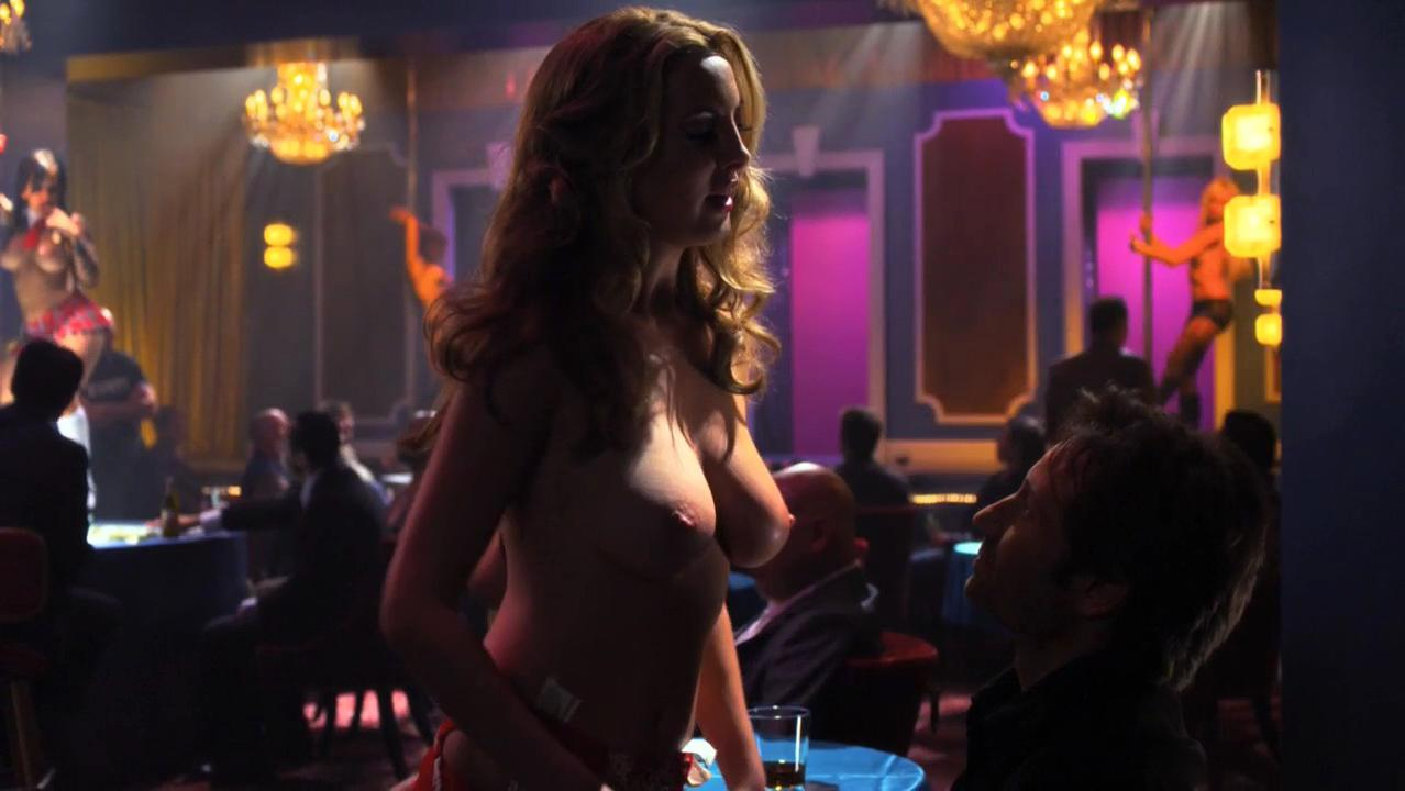 Eva Amurri nude - Californication s03 (2009)