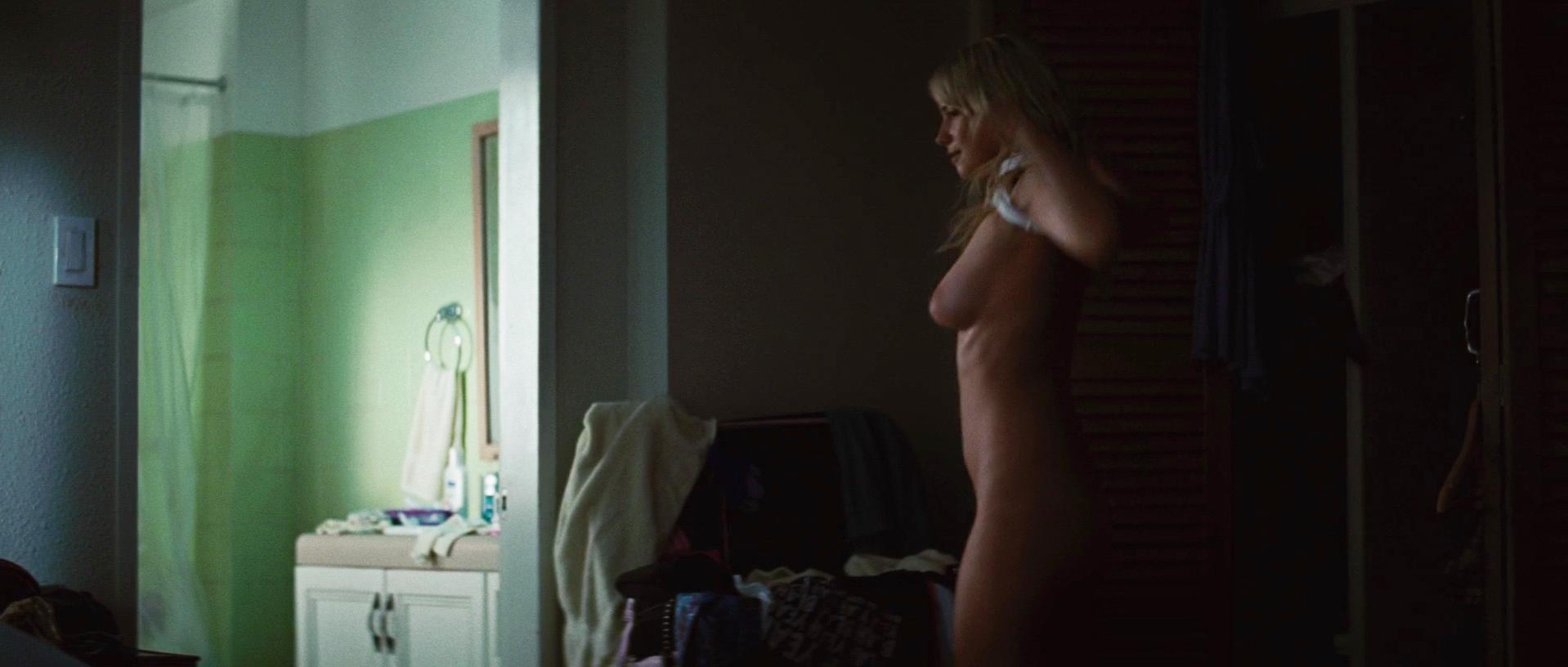 Laura Ramsey nude - The Ruins (2008)