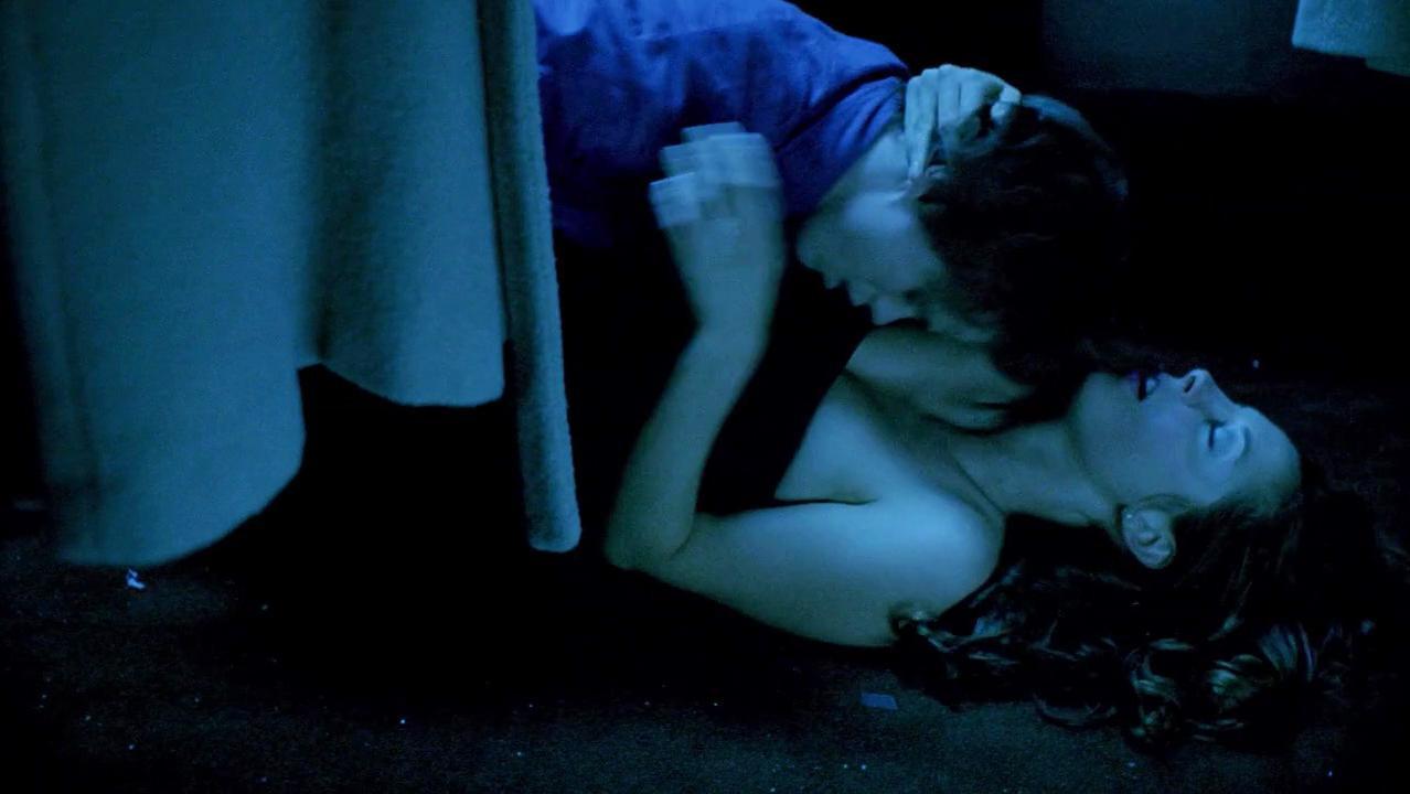 Eva Amurri sexy - The Education of Charlie Banks (2007)