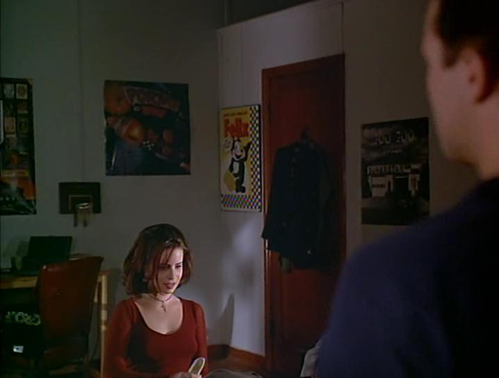 Holly Marie Combs nude, Allison Smith sexy - A Reason to Believe (1995)