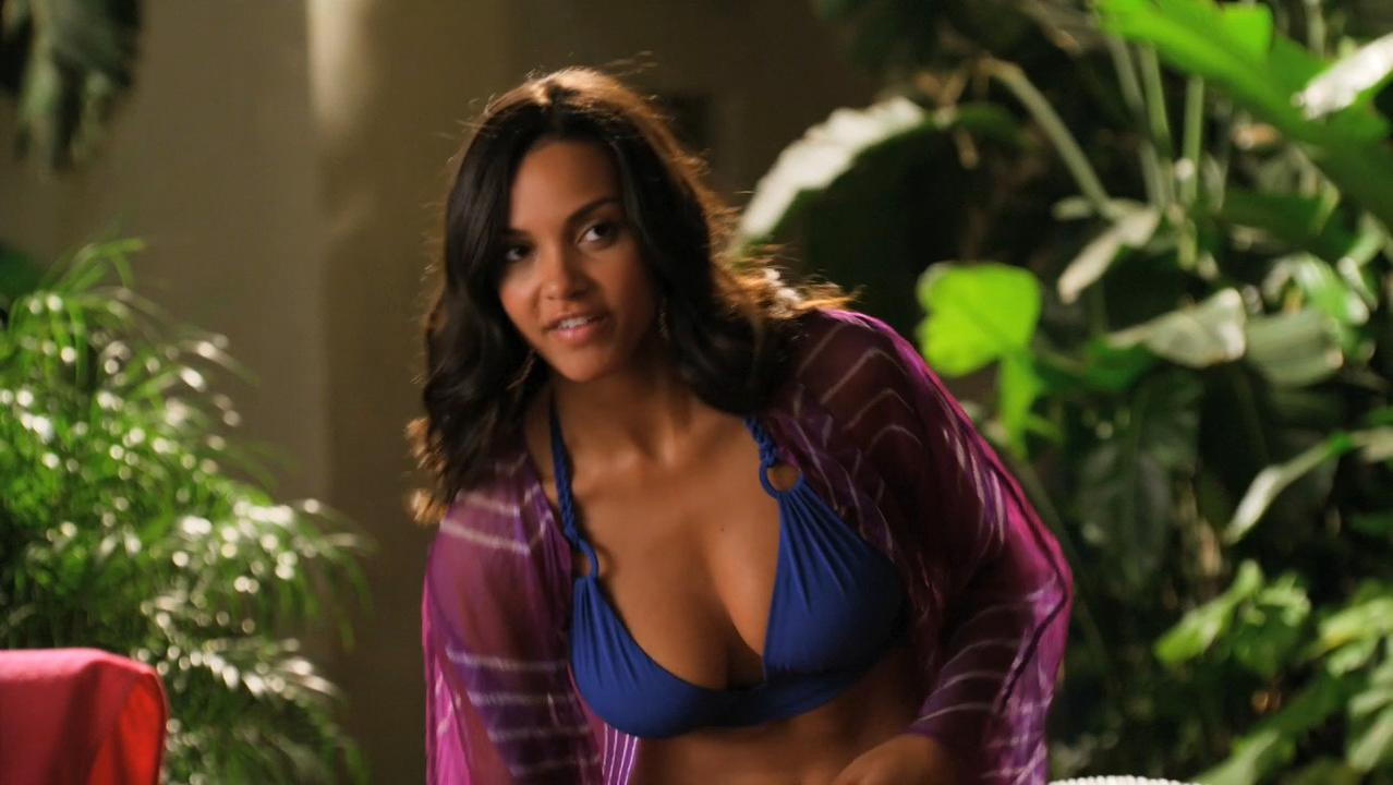 Consider, that jessica lucas naked good