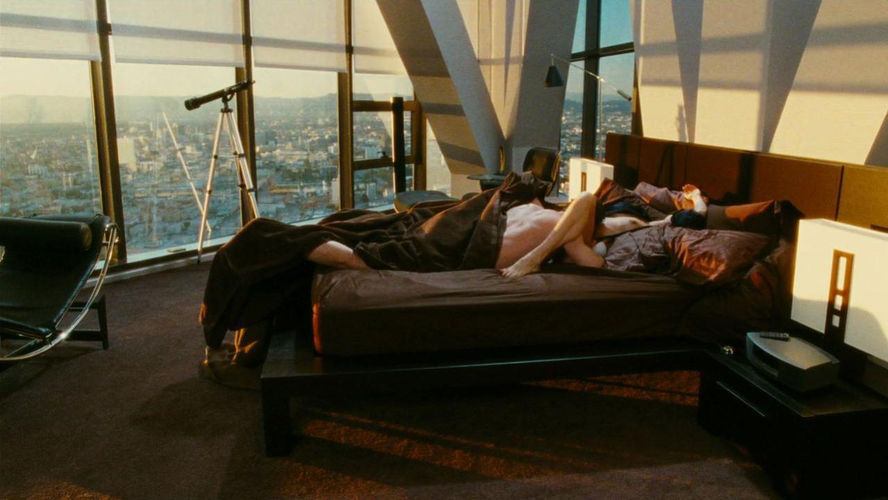 Paz Vega nude - The Human Contract (2008)