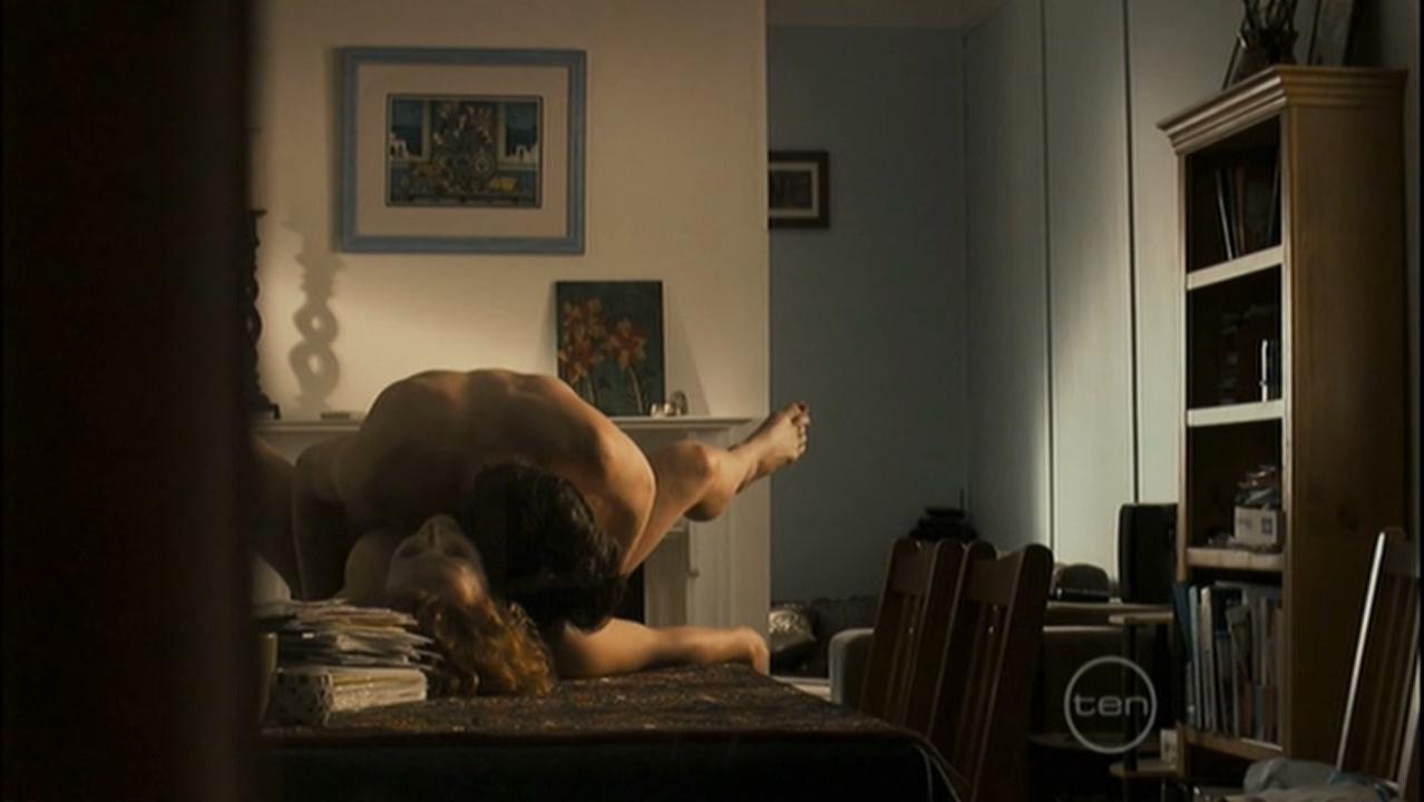 таня рэймонд голая порно секс - 8