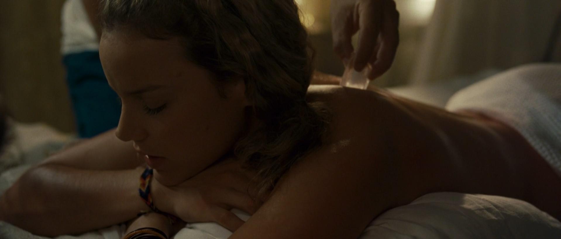 abbie cornish nude video