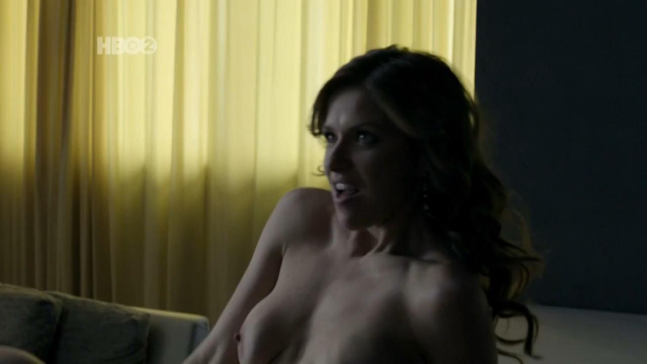 Iliana Fox nude - Sr. Avila s02e03 (2014)
