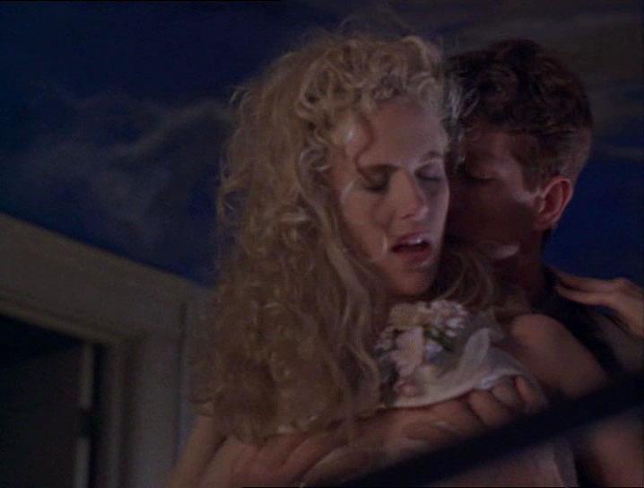 Nude Video Celebs  Kelly Preston Nude - Love Is A Gun 1994-9863