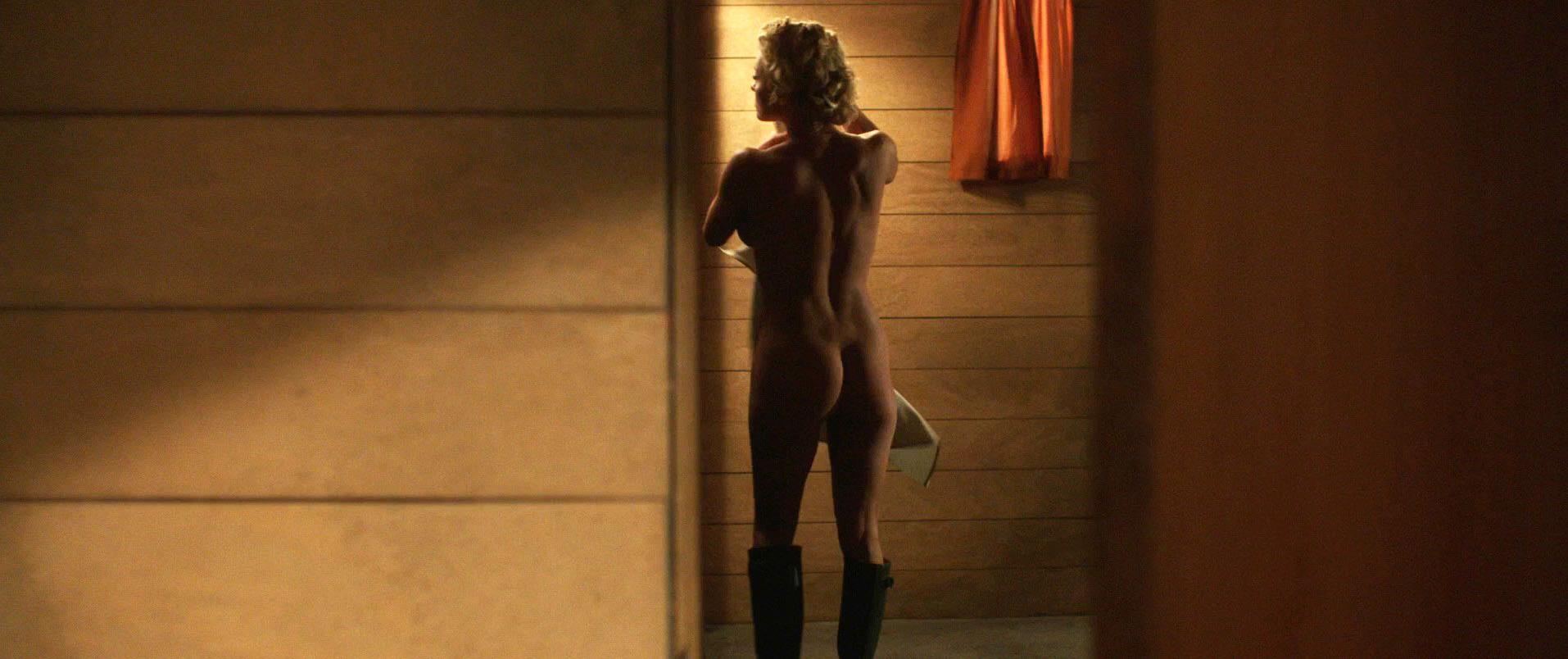 Pamela anderson the people garden nude