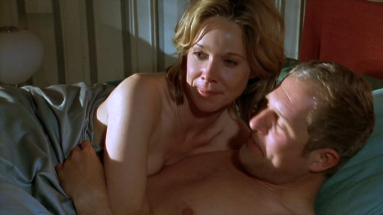 Ann Kathrin Kramer nude - Allein unter Mannern (2001)