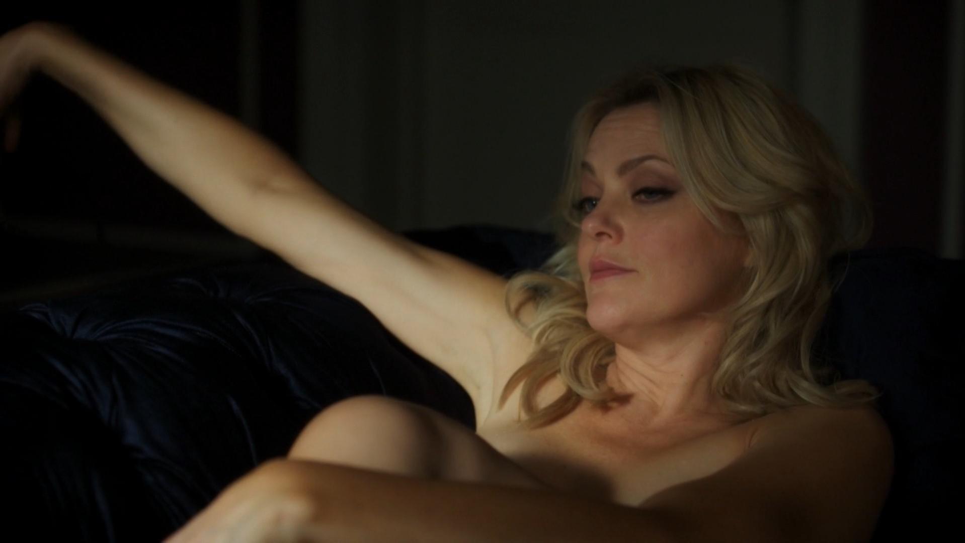 Elaine hendrix nude phrase necessary