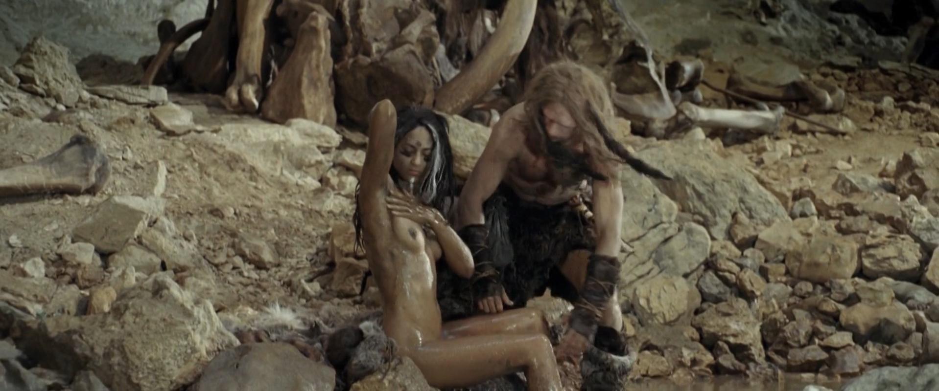 Секс Кино Первобытные Люди
