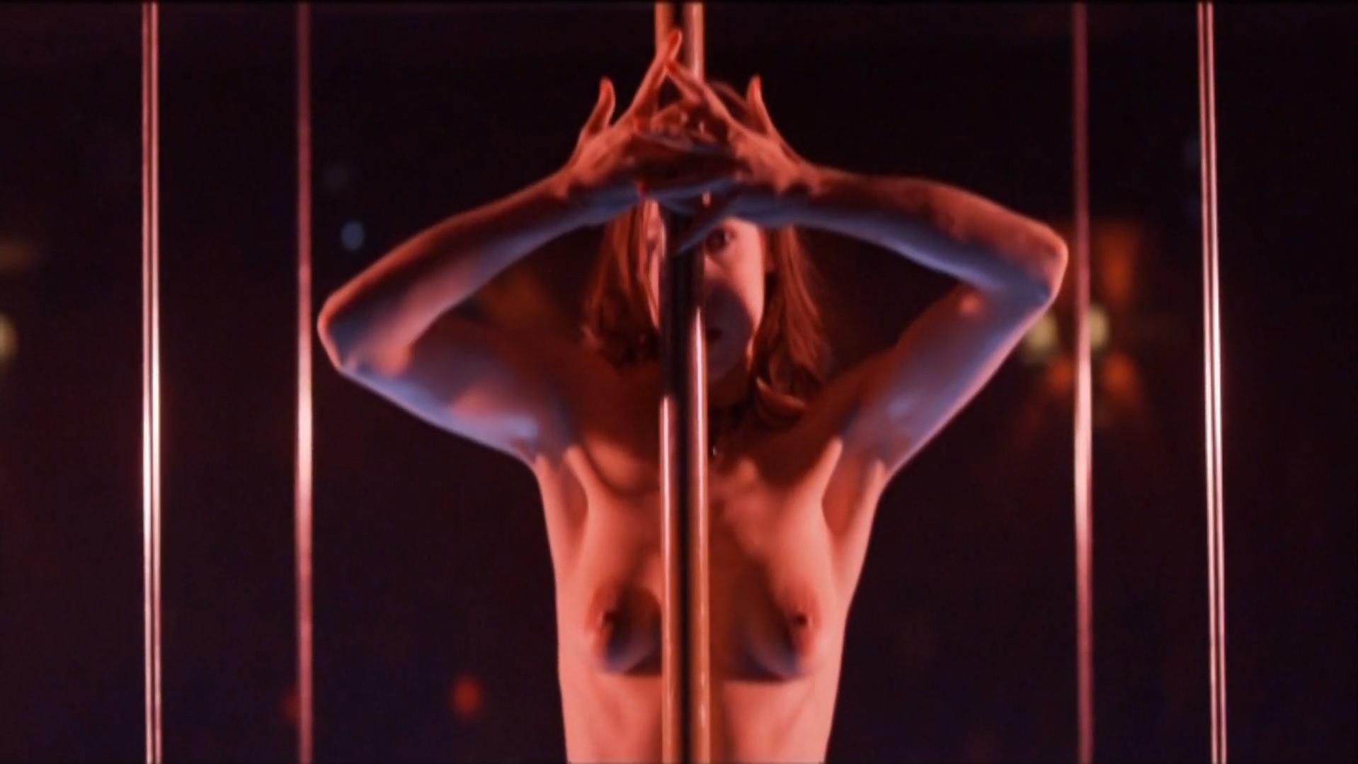Anne Azoulay nude - Lea (2011)